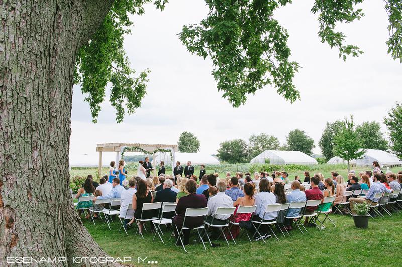 Heritage Prairie Farm Weddings Elburn Il 23 Esenam