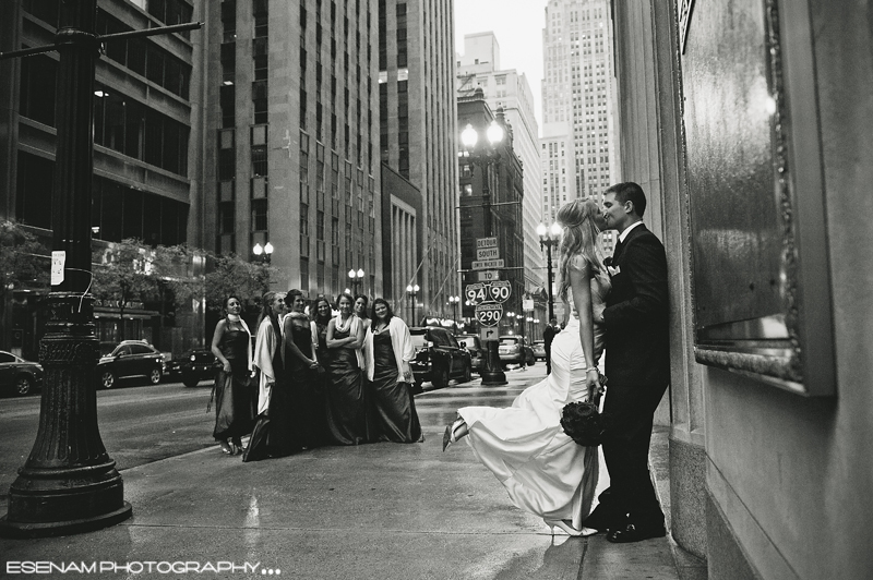 Artistic Wedding Photography Chicago IL