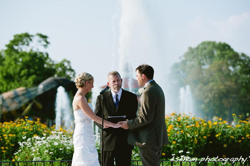 Brookfield Zoo Wedding Photography 8 Esenam Photography