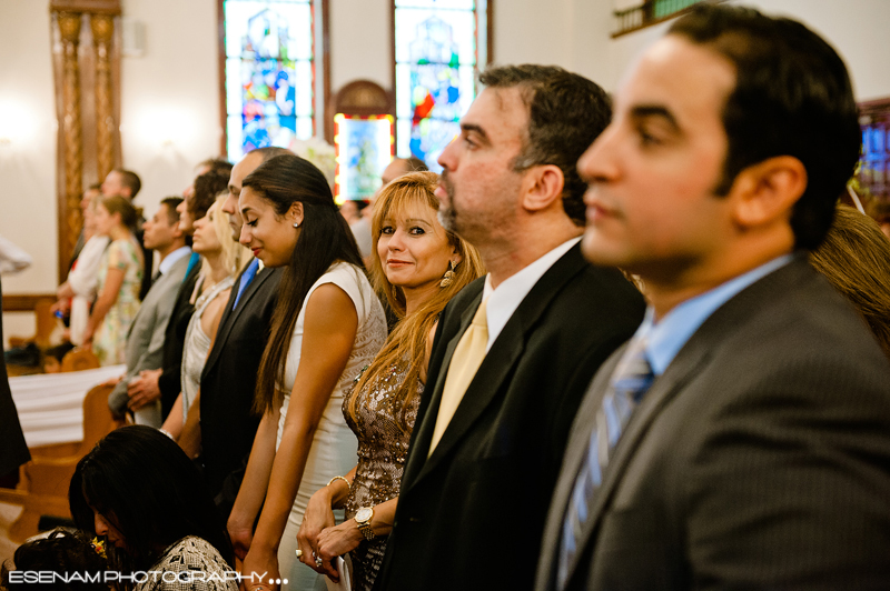 Coptic Orthodox Church Wedding Chicago 3