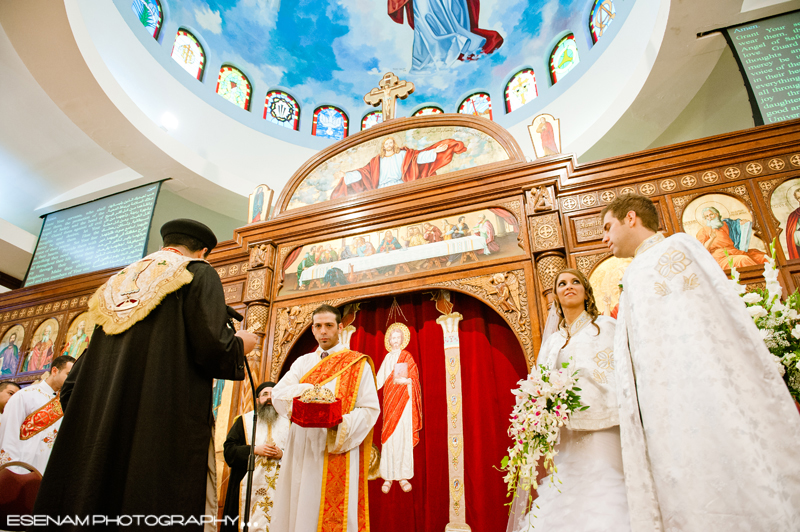Coptic Church Chicago Coptic Orthodox Church Wedding