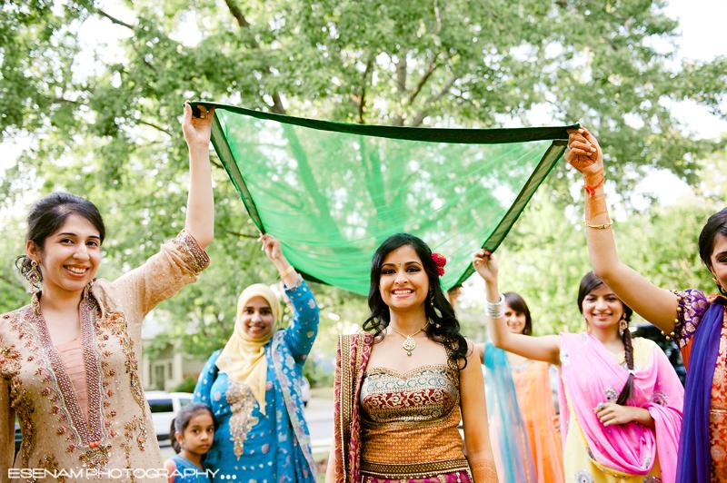 Chicago Indian Wedding Photographers 2
