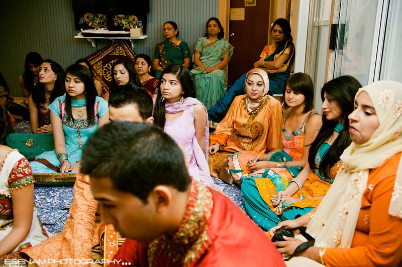 Indian Wedding Traditions Chicago