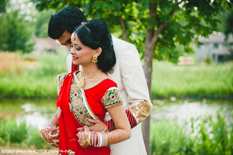 Indian Wedding Photography Chicago IL 8
