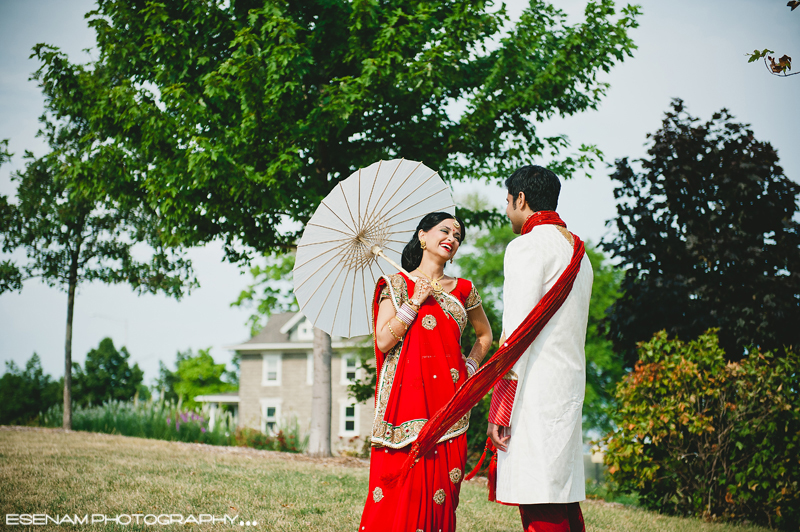 Indian Wedding Photographer Chicago