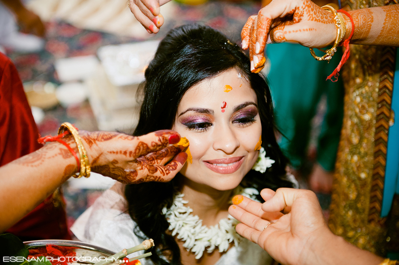 Indian Wedding Traditions Chicago 1