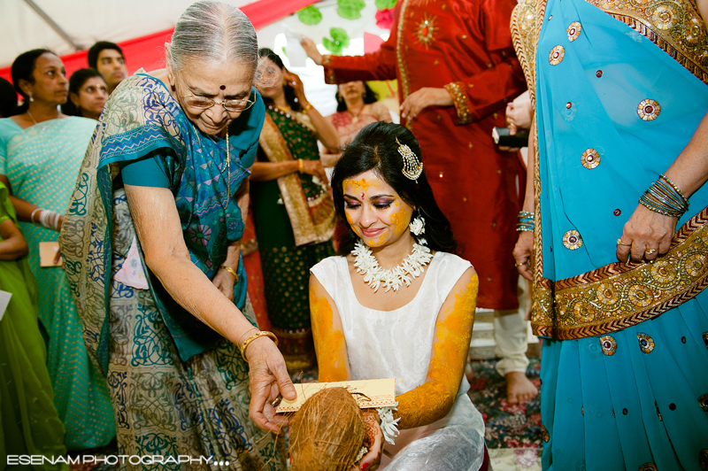 Indian Wedding Traditions Chicago 4