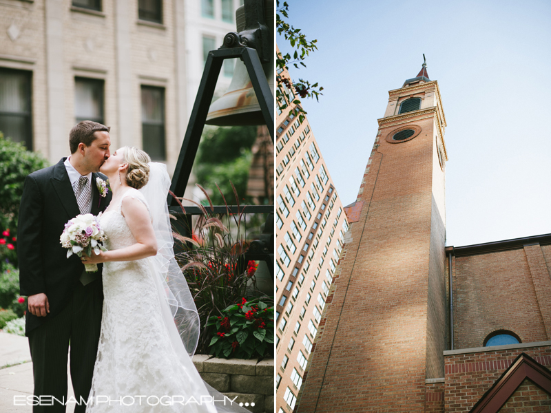 Drake Hotel Weddings Chicago