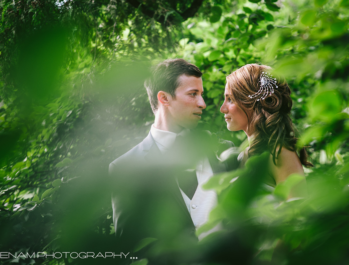 St. Mark's Episcopal Church Wedding with Caitlin & Evan - Geneva IL Wedding Photographer