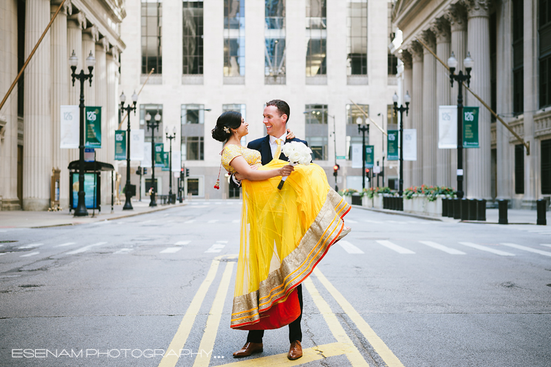 multi cultural fusion wedding with kyle nisreen at the chicago cultural center chicago wedding photographer wedding photographers chicago suburbs