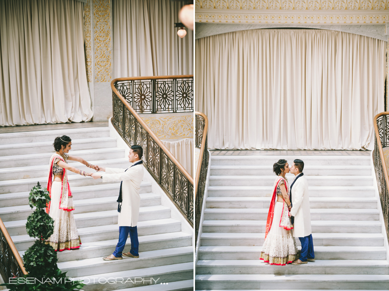 The-rookery-weddings-chicago-Chicago