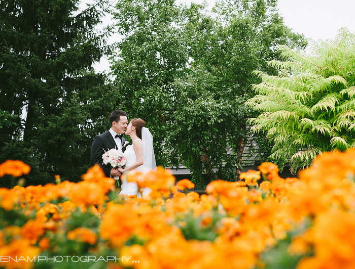 Korean Wedding at The Bloomingdale Golf Club with Kayla & John
