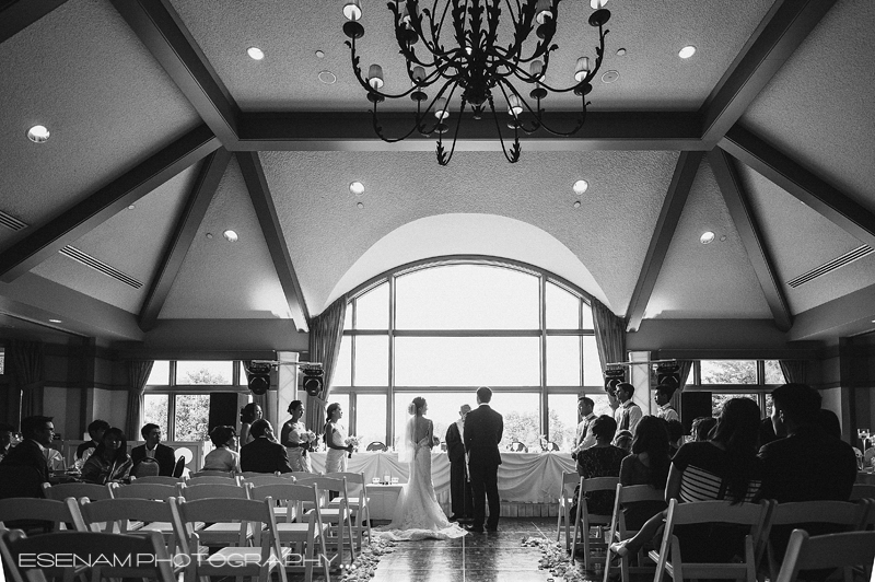 Korean Wedding At The Bloomingdale Golf Club With Kayla