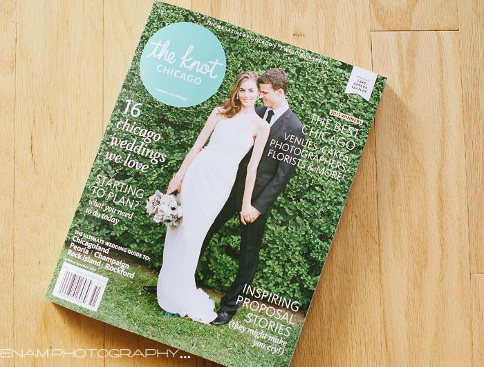 The Knot Chicago - Heritage Prairie Farm Wedding.