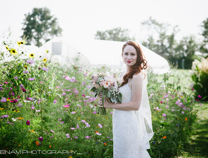 The Heritage Prairie Farm Wedding with Victoria & Charles