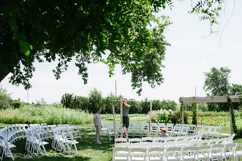 heritage prairie farm weddings