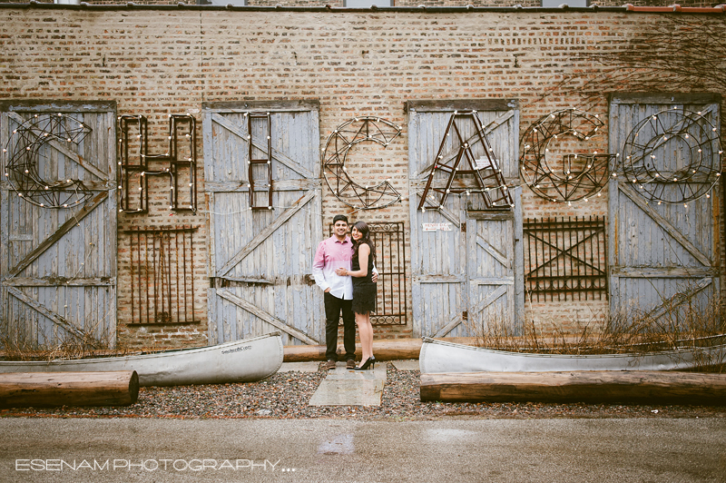 Salvage-one-engagement-pictures