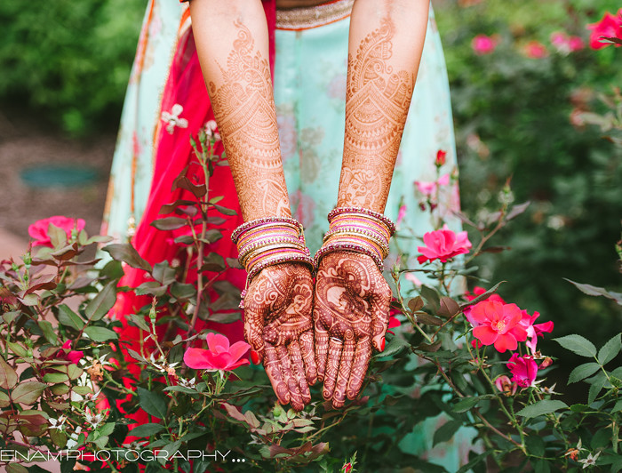 Indian Wedding in Westin Itasca IL with Sanam & Vikas: Traditions