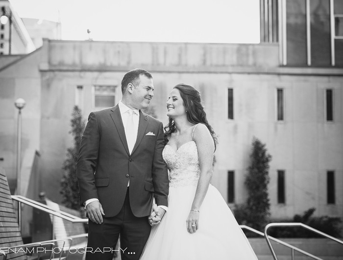 Cafe Brauer Wedding with Lacy & Jonathan