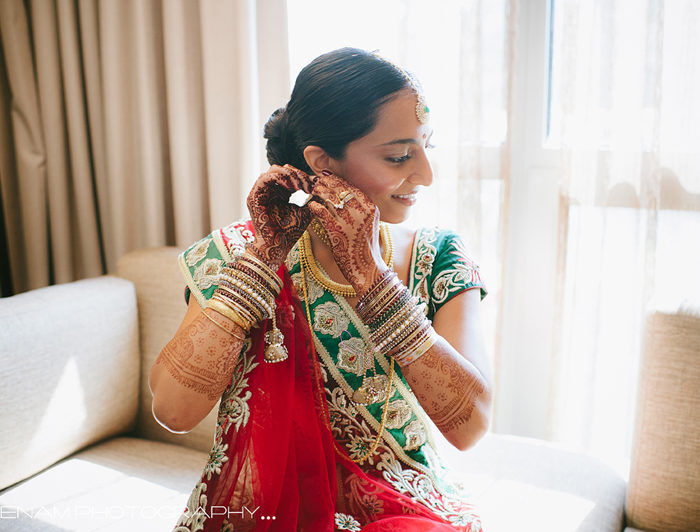 Preview of Prarna & Praveen's Lincolnshire Indian wedding